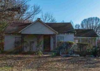 Pre Foreclosure in Arlington 38002 OLD BROWNSVILLE RD - Property ID: 1685168620