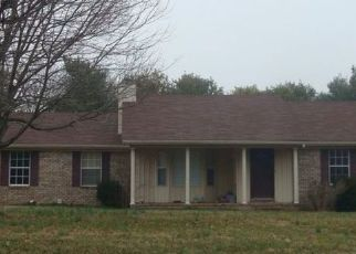 Pre Foreclosure in Portland 37148 N RUSSELL ST - Property ID: 1685193138