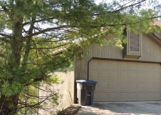 Pre Foreclosure in Kingsport 37660 WILLOWBEND CT - Property ID: 1685216807