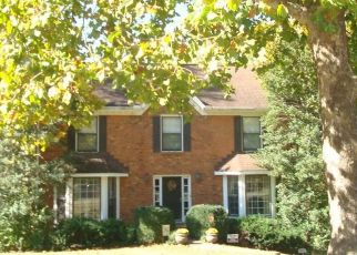 Pre Foreclosure in Brentwood 37027 CHESTNUT CT - Property ID: 1685257983