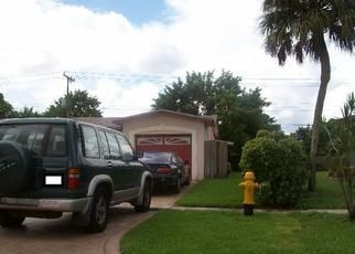 Pre Foreclosure in Fort Lauderdale 33313 NW 20TH CT - Property ID: 1685321925