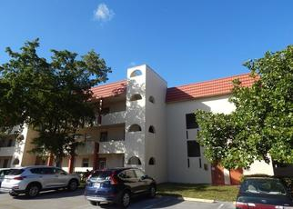 Pre Foreclosure in Fort Lauderdale 33322 E SUNRISE LAKES DR - Property ID: 1685326738