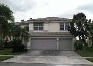 Pre Foreclosure in Hollywood 33029 SW 183RD AVE - Property ID: 1685370981