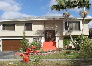 Pre Foreclosure in Hollywood 33024 NW 40TH ST - Property ID: 1685375792