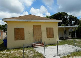 Pre Foreclosure in Miami 33147 NW 69TH TER - Property ID: 1685479136
