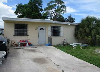 Pre Foreclosure in Miami 33147 NW 106TH ST - Property ID: 1685557546