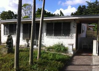 Pre Foreclosure in Miami 33147 NW 95TH TER - Property ID: 1685579888