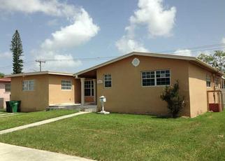 Pre Foreclosure in Miami 33155 SW 16TH TER - Property ID: 1685589966