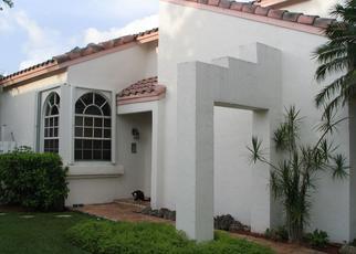 Pre Foreclosure in Miami 33196 SW 157TH CT - Property ID: 1685629819
