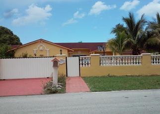 Pre Foreclosure in Miami 33177 SW 129TH AVE - Property ID: 1685643379