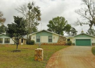 Pre Foreclosure in Spring Hill 34607 RIVER COUNTRY DR - Property ID: 1685734478
