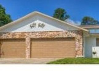Pre Foreclosure in Spring Hill 34607 WILLOW OAK LN - Property ID: 1685735807