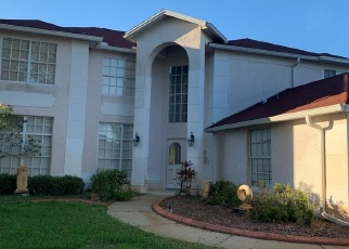 Pre Foreclosure in Tampa 33635 GEORGETOWN CIR - Property ID: 1685753311