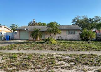 Pre Foreclosure in Tampa 33615 DRYCREEK DR - Property ID: 1685755957
