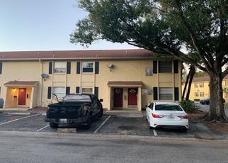 Pre Foreclosure in Tampa 33615 ABONADO RD - Property ID: 1685758574