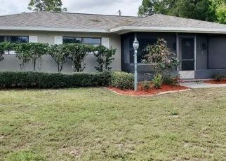 Pre Foreclosure in Sebring 33870 ROANOKE PL - Property ID: 1685871569