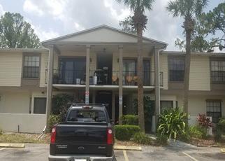 Pre Foreclosure in Orlando 32822 VILLAGE CIR - Property ID: 1686049382