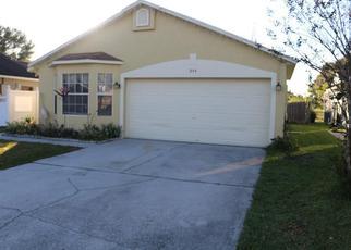 Pre Foreclosure in Orlando 32825 VISTA PALMA WAY - Property ID: 1686111131
