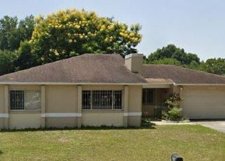 Pre Foreclosure in Orlando 32835 WHITEWATER CT - Property ID: 1686131282
