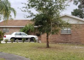 Pre Foreclosure in Orlando 32825 REGENCY CT - Property ID: 1686140485