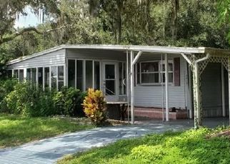 Pre Foreclosure in Zephyrhills 33540 MULLER DR - Property ID: 1686199164