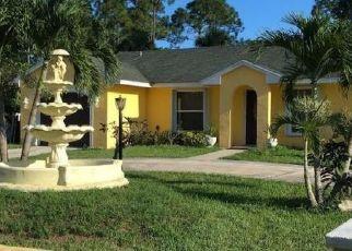 Pre Foreclosure in Loxahatchee 33470 71ST PL N - Property ID: 1686224577