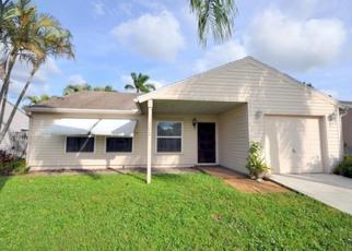 Pre Foreclosure in Lake Worth 33467 HARWOOD LN - Property ID: 1686250864