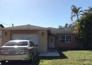 Pre Foreclosure in Pinellas Park 33781 69TH AVE N - Property ID: 1686418154