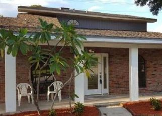 Pre Foreclosure in Palm Harbor 34683 PINEWOOD TER W - Property ID: 1686430424