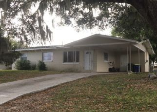 Pre Foreclosure in Bartow 33830 W TEE CIR - Property ID: 1686449250