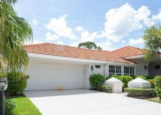 Pre Foreclosure in Palm City 34990 HARBOUR RIDGE BLVD - Property ID: 1686528980