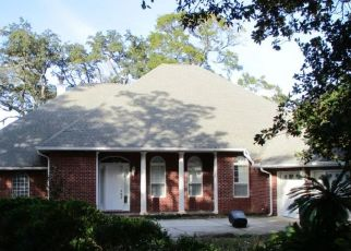 Pre Foreclosure in Gulf Breeze 32563 HICKORY SHORES BLVD - Property ID: 1686532920