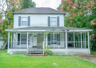 Pre Foreclosure in Deland 32720 W HOWRY AVE - Property ID: 1686547807