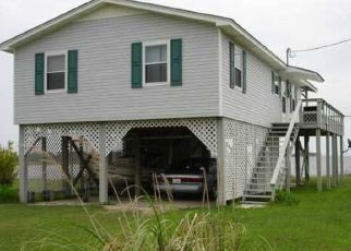 Pre Foreclosure in Crawfordville 32327 OCEAN VIEW DR - Property ID: 1686576261