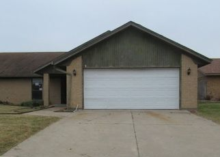 Pre Foreclosure in Lawton 73505 SW CRYSTAL HILLS PL - Property ID: 1686747968