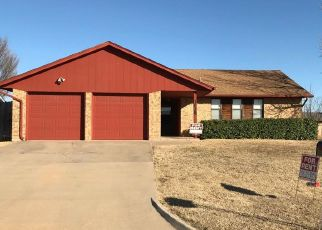 Pre Foreclosure in Lawton 73505 SW 61ST ST - Property ID: 1686748388