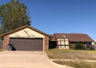 Pre Foreclosure in Lawton 73505 SW WOLF ST - Property ID: 1686750136