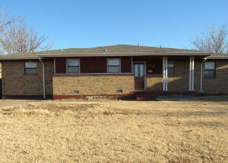 Pre Foreclosure in Lawton 73505 SW BETA AVE - Property ID: 1686751455