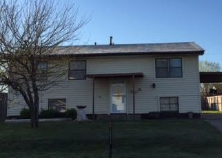 Pre Foreclosure in Lawton 73505 NW ELM AVE - Property ID: 1686752329
