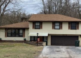 Pre Foreclosure in Arnold 63010 POMME RD - Property ID: 1686799188