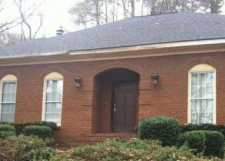Pre Foreclosure in Warner Robins 31093 TAYLOR ST - Property ID: 1686868394