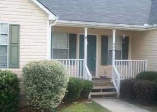 Pre Foreclosure in Monroe 30655 HERITAGE TRCE - Property ID: 1686922715