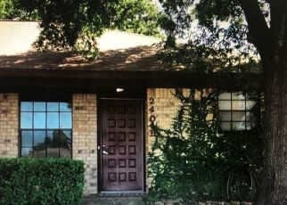 Pre Foreclosure in Bryan 77802 PECAN RIDGE DR - Property ID: 1686989721