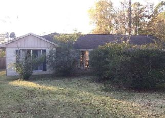 Pre Foreclosure in Beaumont 77706 W LUCAS DR - Property ID: 1686991470