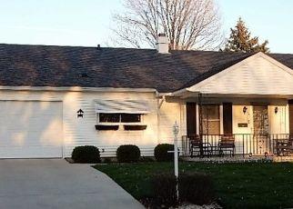 Pre Foreclosure in Lafayette 47909 DAKOTA DR - Property ID: 1687014685