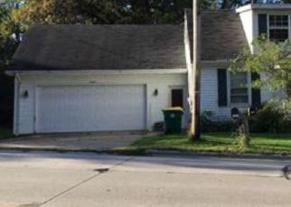 Pre Foreclosure in Green Bay 54311 HUMBOLDT RD - Property ID: 1687181554
