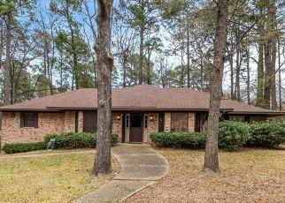 Pre Foreclosure in Shreveport 71118 RHETT CIR - Property ID: 1687195117
