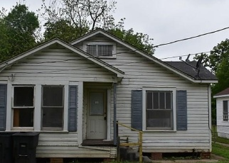 Pre Foreclosure in Shreveport 71106 SOUTHERN AVE - Property ID: 1687209134