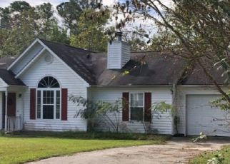Pre Foreclosure in Jacksonville 28546 CHAPARRAL TRL - Property ID: 1687233226