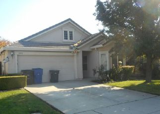 Pre Foreclosure in Elk Grove 95758 WHITMORE ST - Property ID: 1687248559